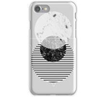 Minimalism 9 iPhone Case/Skin