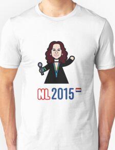 Netherlands 2015 Unisex T-Shirt