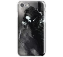 Vex. Main Character for my epic fantasy novel. iPhone Case/Skin