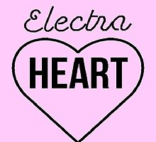 Electra Heart - Marina and the Diamonds by haventhadenough