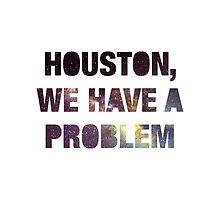 Houston by textguy