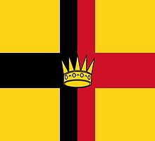 Cross of Sarawak by WoodenDuke