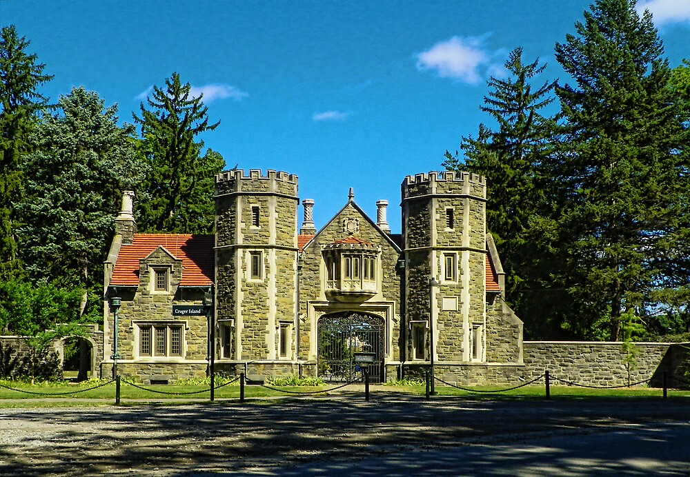 Bard College by Pamela Phelps