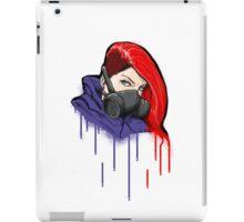 The Vandal iPad Case/Skin