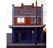 Radiance, Oil on Linen, 101x83cm Photographic Print