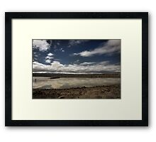 This Makes It All Worth It Framed Print