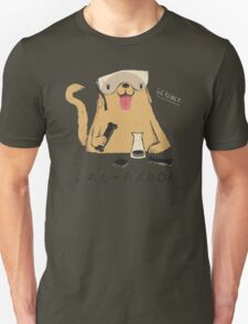 lab-rador T-Shirt
