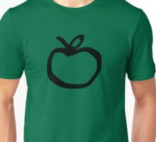 Apple Green Unisex T-Shirt