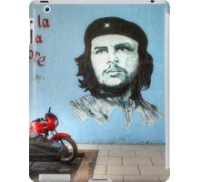 Che Bike  iPad Case/Skin