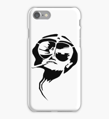Fear and loathing | T-shirt iPhone Case/Skin