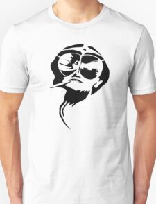 Fear and loathing | T-shirt Unisex T-Shirt