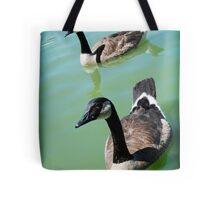DC Geese Tote Bag