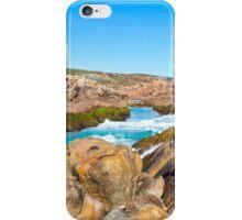 Landscape of Southwest  iPhone Case/Skin