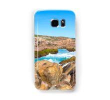 Landscape of Southwest  Samsung Galaxy Case/Skin