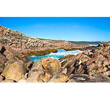 Landscape of Southwest  Photographic Print