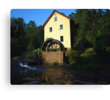 Sell's Mill Canvas Print