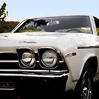 1969 Chevy Chevelle Yenko by Jeanne Sheridan