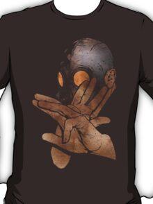 Defensive Maneuvers #1 T-Shirt