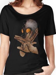Defensive Maneuvers #1 Women's Relaxed Fit T-Shirt