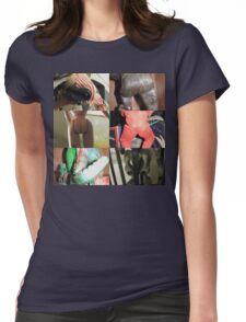 It's Ass Day! Womens Fitted T-Shirt