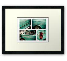 Holden Special Framed Print