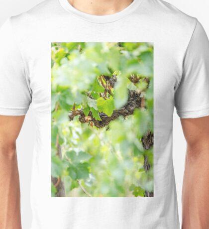 Light Vines Unisex T-Shirt