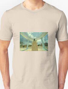 Hemingway Memorial  T-Shirt