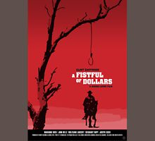 A Fistful of Dollars - Movie Poster T-Shirt