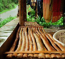 Please, be seated... Hot Chai is ready... by Biren Brahmbhatt