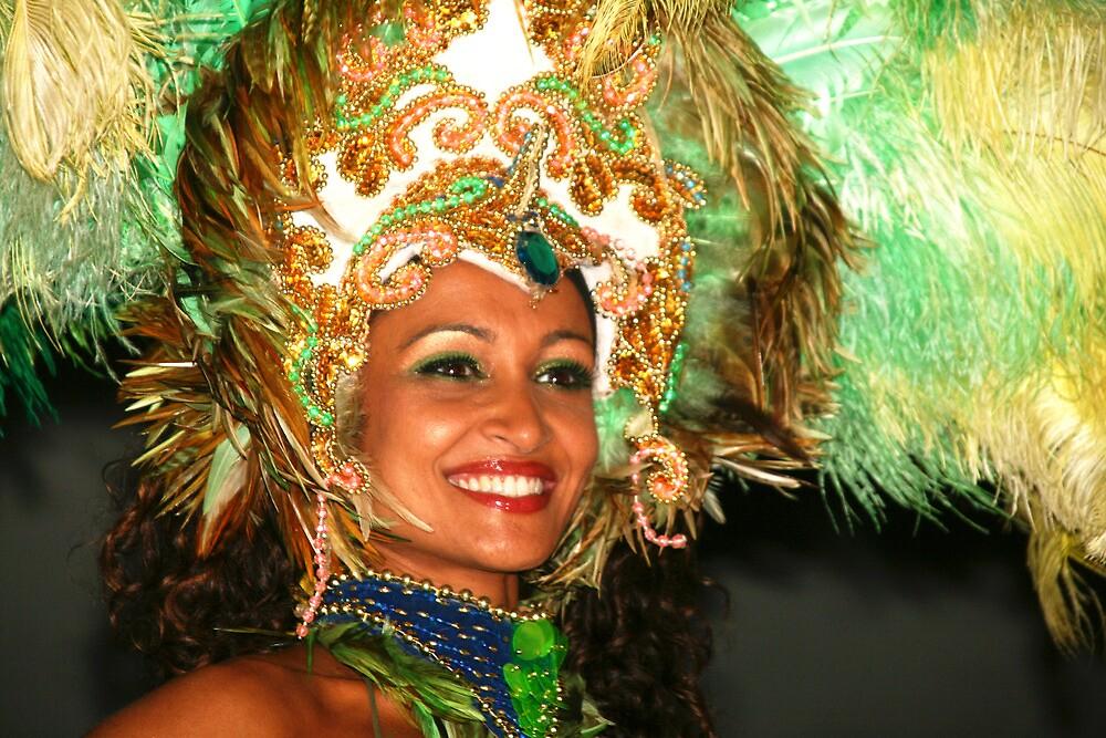 Rhythm Brazil 2 by HelenPadarin