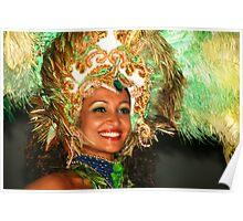 Rhythm Brazil 2 Poster