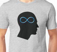 Infinity Mind Unisex T-Shirt