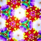 inside the kaleidoscope by jayded