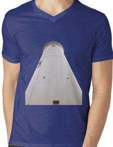 Southwold Lighthouse Mens V-Neck T-Shirt