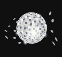 DiscoBall by giancio
