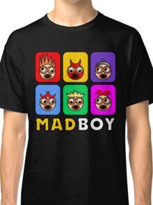 Mad Boy Classic T-Shirt