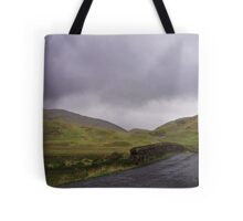 Bridge of Tears Tote Bag