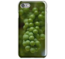 its a good wineyear iPhone Case/Skin