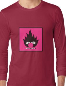 EXTREMELY FLANIMAL Long Sleeve T-Shirt