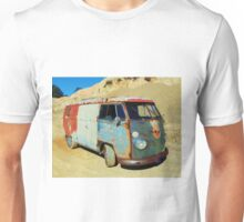 Combi Loved by Rust Unisex T-Shirt