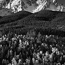 Mount Sneffels by Tomas Kaspar