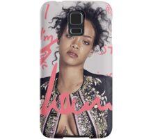 Rihanna Quotes Samsung Galaxy Case/Skin