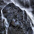 Radau waterfall by Heike Nagel