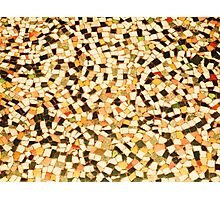 Floor Puzzle Photographic Print