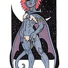 Demona   by Sturstein