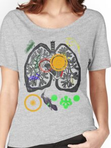 Anatomy Can Be Colourful Women's Relaxed Fit T-Shirt