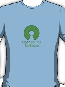 open source software T-Shirt