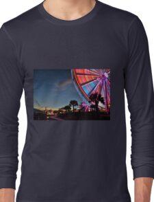 Skywheel_1 Long Sleeve T-Shirt