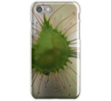 Tall Sundew iPhone Case/Skin
