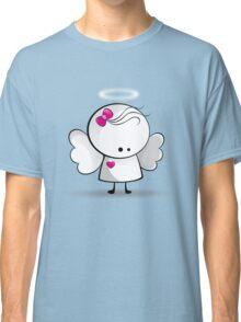 Angel girl Classic T-Shirt
